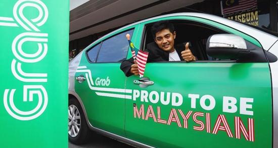 Grab Texi Malaysia