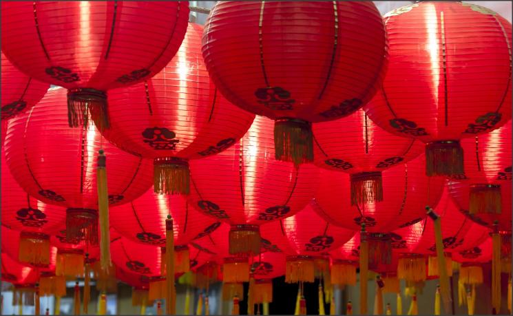 วันตรุษจีน พใศ.2563 มาเลเซีย